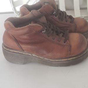Vintage Dr. Martin shoes size mens 4